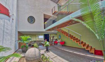 Foto de casa en condominio en venta en Colinas del Bosque, Tlalpan, Distrito Federal, 5156942,  no 01