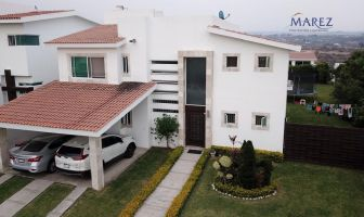 Foto de casa en venta en Lomas de Cocoyoc, Atlatlahucan, Morelos, 14775153,  no 01