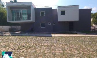 Foto de casa en venta en Las Cañadas, Zapopan, Jalisco, 11948173,  no 01