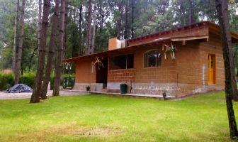 Foto de casa en venta en Cerro Gordo, Valle de Bravo, México, 12213453,  no 01