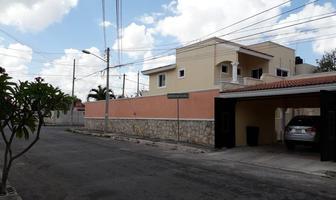 Foto de casa en venta en 77 28, montebello, mérida, yucatán, 0 No. 01