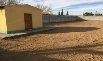 Foto de terreno habitacional en venta en 77 , aeropuerto, chihuahua, chihuahua, 0 No. 01