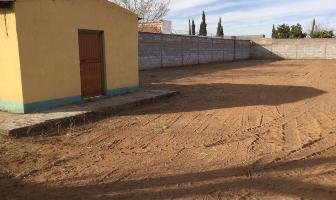 Foto de terreno habitacional en venta en 77 , aeropuerto, chihuahua, chihuahua, 6651653 No. 01