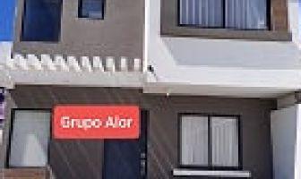 Foto de casa en venta en Zakia, El Marqués, Querétaro, 12757785,  no 01
