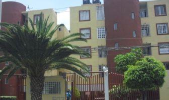 Foto de departamento en venta en La Escalera, Gustavo A. Madero, DF / CDMX, 18836102,  no 01
