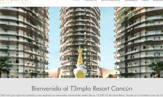 Foto de departamento en venta en Cancún Centro, Benito Juárez, Quintana Roo, 13055469,  no 01