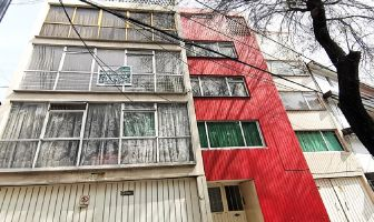 Foto de departamento en venta en Portales Sur, Benito Juárez, DF / CDMX, 12752873,  no 01