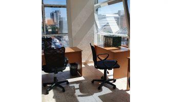 Foto de oficina en renta en Condesa, Cuauhtémoc, DF / CDMX, 11613687,  no 01