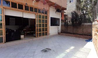 Foto de casa en renta en San Lorenzo Acopilco, Cuajimalpa de Morelos, Distrito Federal, 7155695,  no 01