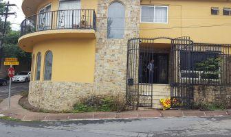 Foto de casa en venta en Villa Montaña 1er Sector, San Pedro Garza García, Nuevo León, 4932421,  no 01
