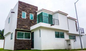 Foto de casa en venta en Cocoyoc, Yautepec, Morelos, 4912423,  no 01