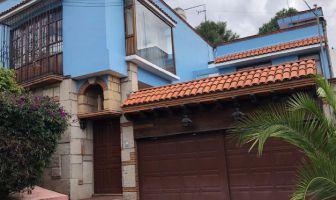 Foto de casa en venta en Lomas de las Águilas, Álvaro Obregón, DF / CDMX, 14919487,  no 01