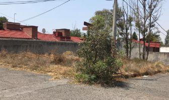 Foto de terreno habitacional en venta en Bosques del Lago, Cuautitlán Izcalli, México, 11521362,  no 01