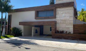 Foto de casa en venta en Club de Golf Santa Anita, Tlajomulco de Zúñiga, Jalisco, 12165586,  no 01