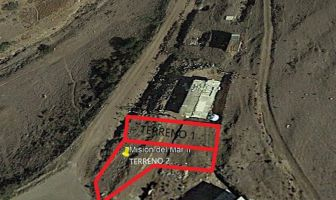 Foto de terreno habitacional en venta en Misión del Mar II, Playas de Rosarito, Baja California, 11650193,  no 01