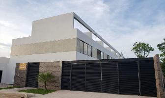 Foto de casa en venta en 79 , temozon norte, mérida, yucatán, 0 No. 01