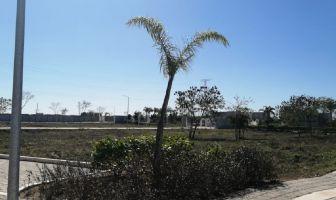 Foto de terreno habitacional en venta en Temozon Norte, Mérida, Yucatán, 20476714,  no 01