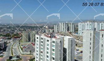 Foto de departamento en renta en Rincón de la Montaña, Atizapán de Zaragoza, México, 11366449,  no 01