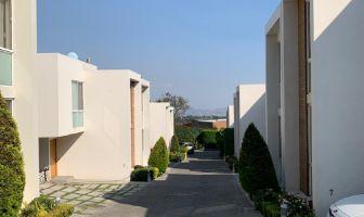Foto de casa en condominio en venta en Lomas de Cortes, Cuernavaca, Morelos, 6819824,  no 01