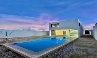 Foto de casa en venta en 7a , santa gertrudis copo, mérida, yucatán, 20152767 No. 01