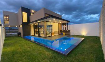 Foto de casa en venta en Temozon Norte, Mérida, Yucatán, 20633438,  no 01