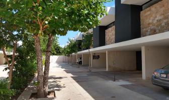 Foto de casa en venta en 7b 261, santa gertrudis copo, mérida, yucatán, 6926676 No. 01