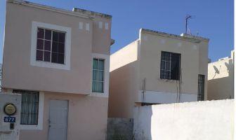 Foto de casa en venta en Arboledas de Santa Rosa 1, Apodaca, Nuevo León, 14417103,  no 01