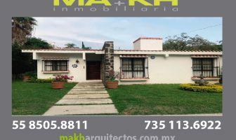 Foto de casa en venta en Lomas de Cocoyoc, Atlatlahucan, Morelos, 21076137,  no 01