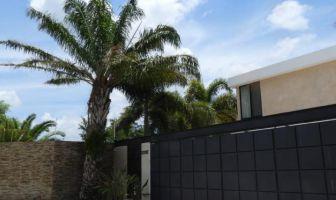 Foto de casa en venta en Cholul, Mérida, Yucatán, 11537552,  no 01