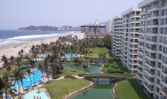 Foto de departamento en venta en Playa Diamante, Acapulco de Juárez, Guerrero, 6944406,  no 01