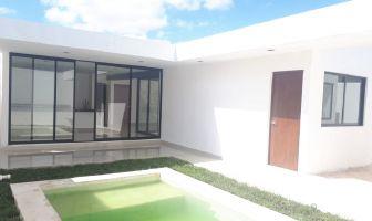 Foto de casa en venta en Cholul, Mérida, Yucatán, 14427096,  no 01