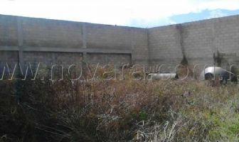 Foto de terreno comercial en venta en Tultitlán, Tultitlán, México, 12738696,  no 01