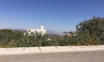 Foto de terreno habitacional en venta en Desarrollo Habitacional Zibata, El Marqués, Querétaro, 14802369,  no 01