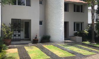 Foto de casa en condominio en venta y renta en San Jerónimo Lídice, La Magdalena Contreras, DF / CDMX, 14692054,  no 01