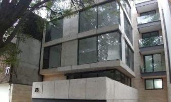 Foto de departamento en venta en Polanco IV Sección, Miguel Hidalgo, DF / CDMX, 12431448,  no 01