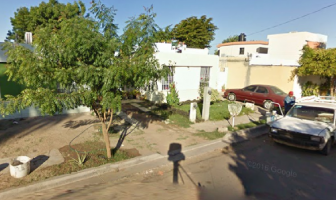 Foto de casa en venta en Brisas del Valle, Navojoa, Sonora, 12563679,  no 01