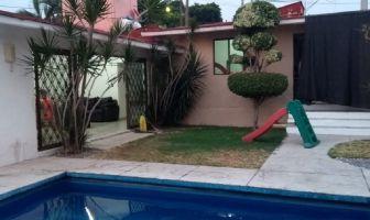 Foto de casa en venta en Palmira Tinguindin, Cuernavaca, Morelos, 10099003,  no 01