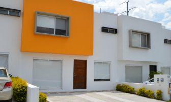 Foto de casa en renta en El Mirador, El Marqués, Querétaro, 18609823,  no 01