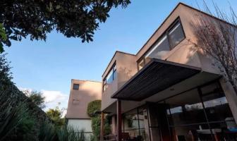 Foto de casa en venta en Bosque de las Lomas, Miguel Hidalgo, DF / CDMX, 15285443,  no 01