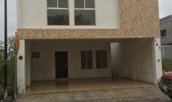 Foto de casa en venta en La Encomienda, General Escobedo, Nuevo León, 5189418,  no 01
