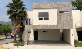 Foto de casa en venta en Bosques de San José, Santiago, Nuevo León, 6982258,  no 01