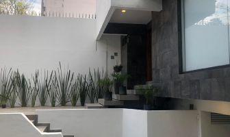 Foto de casa en venta en San Jerónimo Lídice, La Magdalena Contreras, DF / CDMX, 19708991,  no 01