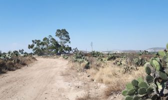 Foto de terreno habitacional en venta en San Juan Tizahuapan, Epazoyucan, Hidalgo, 6879259,  no 01