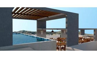 Foto de casa en condominio en venta en  , 8 de octubre, los cabos, baja california sur, 0 No. 01