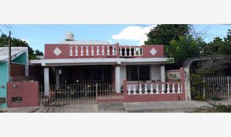 Foto de casa en venta en 8 poniente 407, morelos oriente, mérida, yucatán, 15087398 No. 01