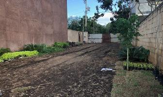 Foto de terreno habitacional en venta en 8 , santa rita cholul, mérida, yucatán, 0 No. 01