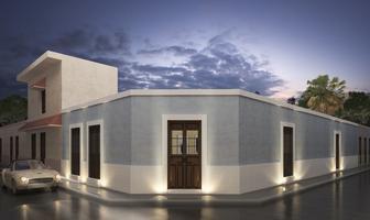 Foto de casa en venta en 80 , merida centro, mérida, yucatán, 19370102 No. 01