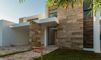 Foto de casa en venta en Yucatan, Mérida, Yucatán, 15581610,  no 01