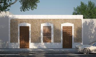 Foto de casa en venta en 81 a , merida centro, mérida, yucatán, 19370110 No. 01