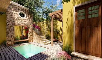 Foto de casa en venta en 81 a , merida centro, mérida, yucatán, 0 No. 01